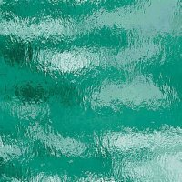 "Стекло Spectrum 523-2RR ""Teal Green Rough Rolled"""